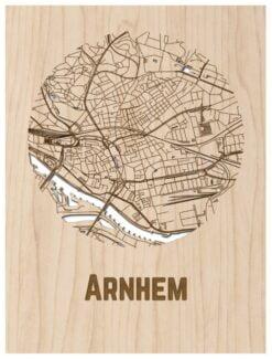WoodyMap - Arnhem