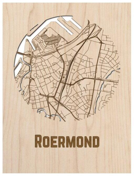 WoodyMap - Roermond