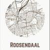 WoodyMap - Roosendaal