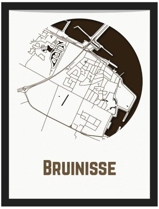 WoodyMap - Bruinisse