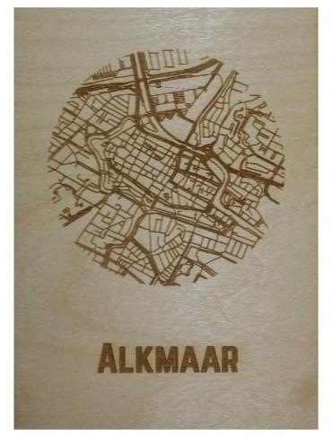 Alkmaar • Ansichtkaart