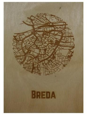 Breda • Ansichtkaart