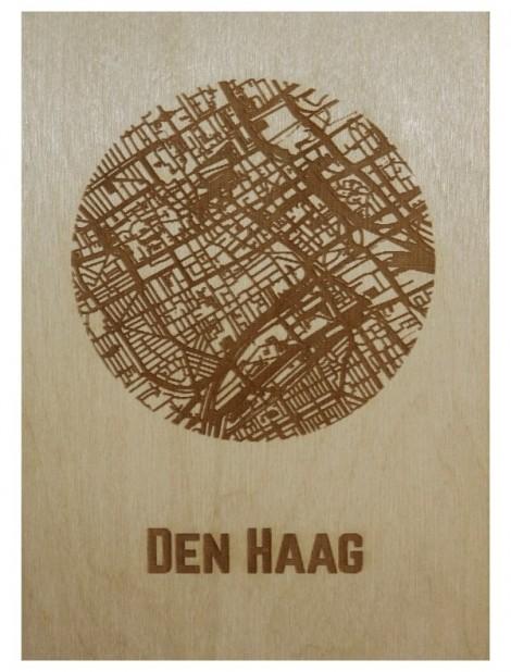 Den Haag • Ansichtkaart