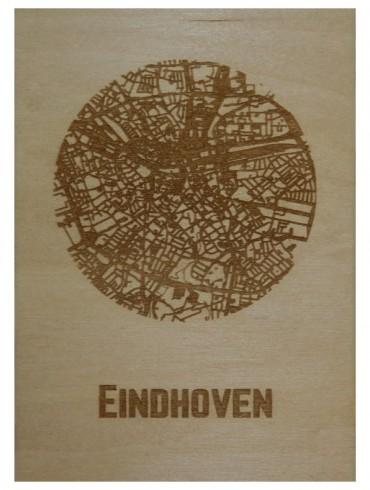 Ansichtkaart van Eindhoven