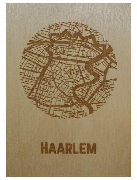 Haarlem • Ansichtkaart