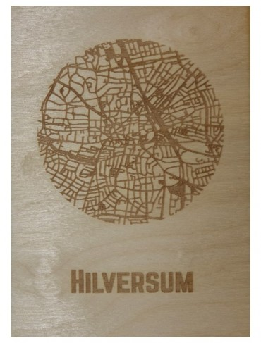 Hilversum • Ansichtkaart