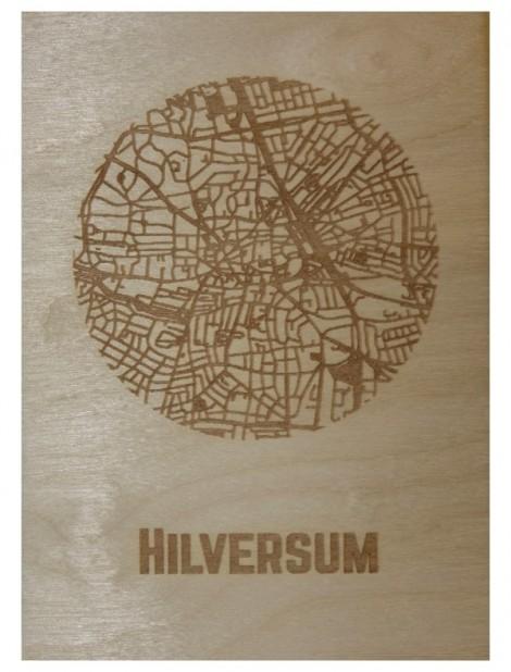 Hilversum • Postcards