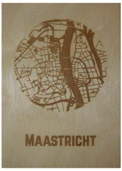 Ansichtkaart van Maastricht