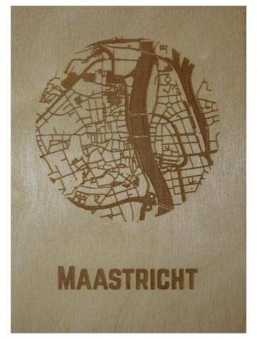 Maastricht • Ansichtkaart