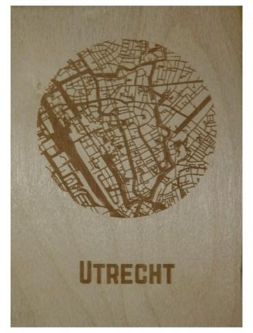 Utrecht • Ansichtkaart