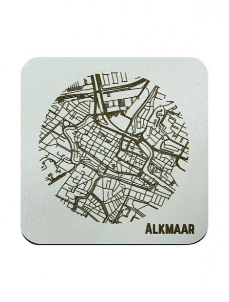 Alkmaar • Coaster