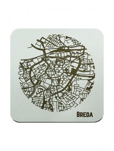 Breda • Onderzetter