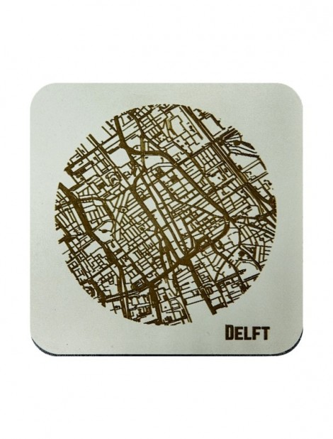 Delft • Onderzetter
