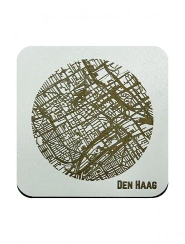 Den Haag • Onderzetter