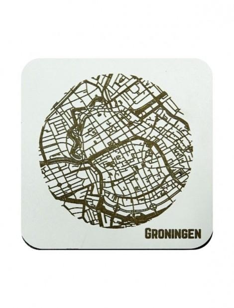Groningen • Coaster