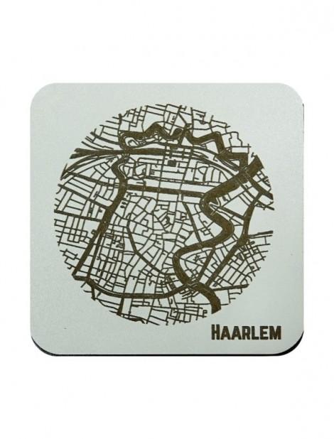Haarlem • Onderzetter