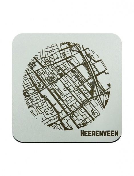 Heerenveen • Coaster