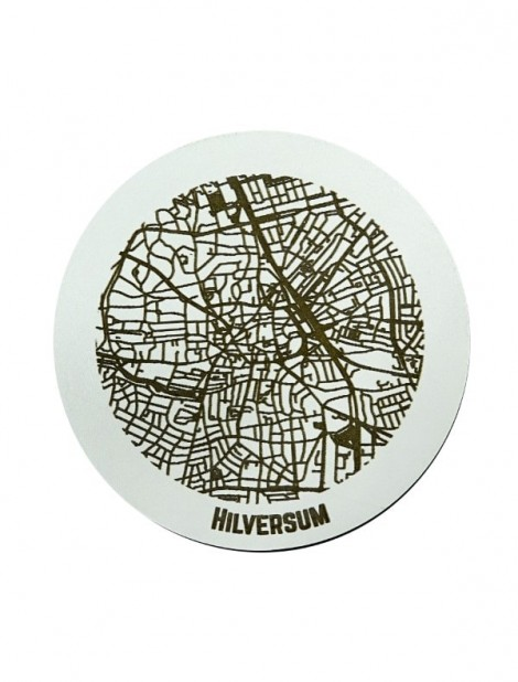 Hilversum • Coaster