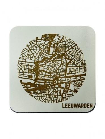 Leeuwarden • Onderzetter