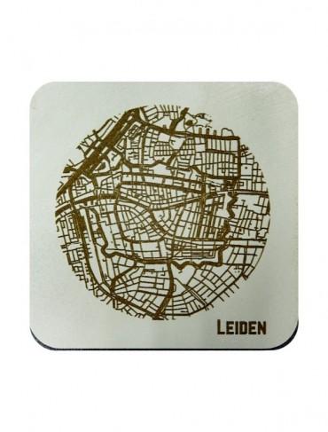 Leiden • Onderzetter
