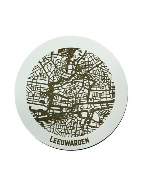 Leeuwarden • Coaster