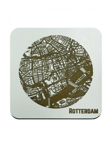 Rotterdam • Onderzetter