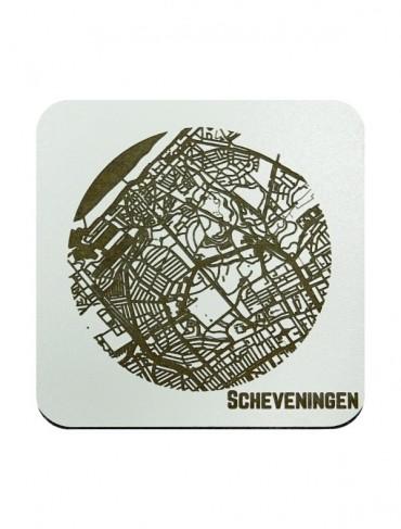 Scheveningen • Coaster