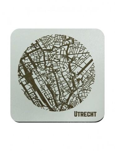 Utrecht • Onderzetter