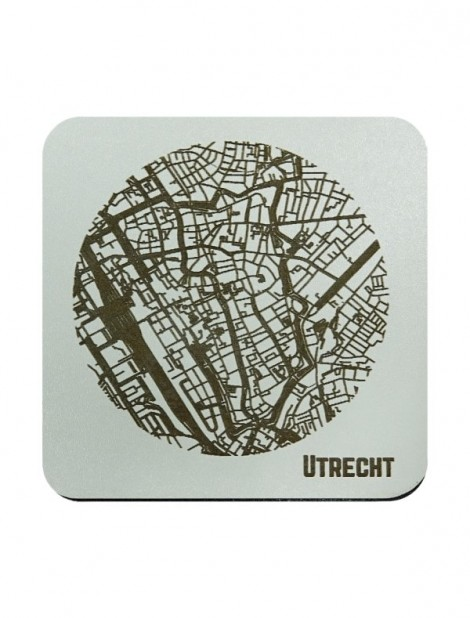 Utrecht • Coaster