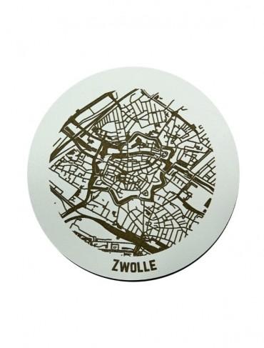 Zwolle • Onderzetter