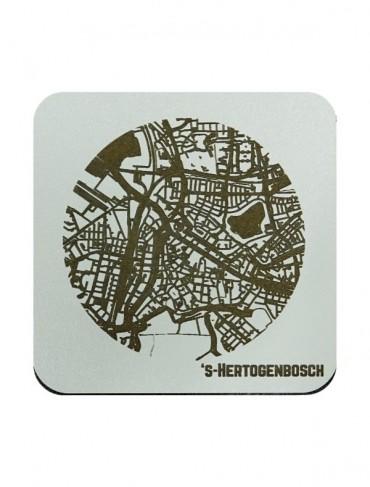 's-Hertogenbosch • Onderzetter