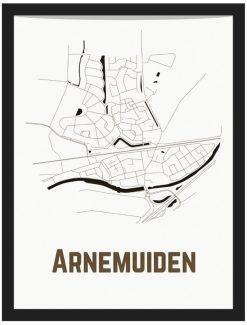WoodyMap - Arnemuiden