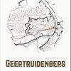 WoodyMap - Geertruidenberg