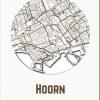 WoodyMap - Hoorn