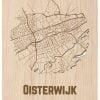 WoodyMap - Oisterwijk