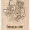 WoodyMap - Oosterhout