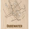 WoodyMap - Oudewater