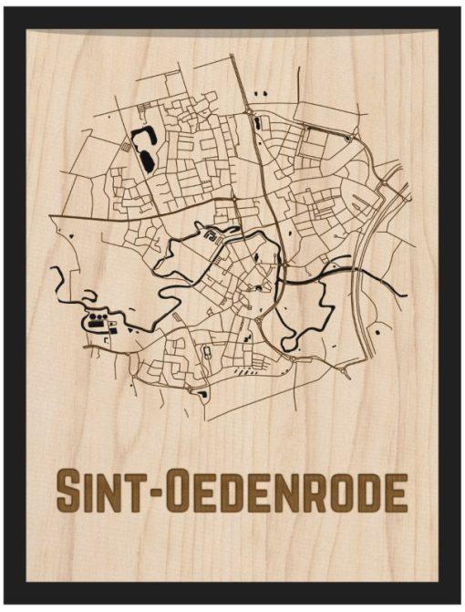 WoodyMap - Sint-Oedenrode