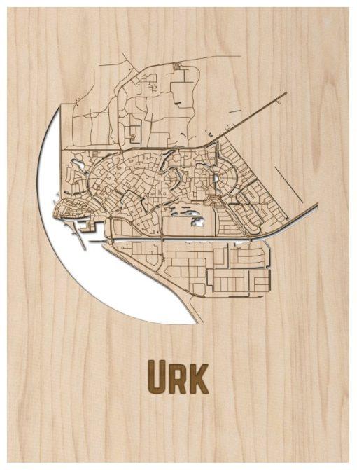 WoodyMap - Urk